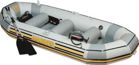 Costco Boat Motors by Intex Boats Mariner Boat Review