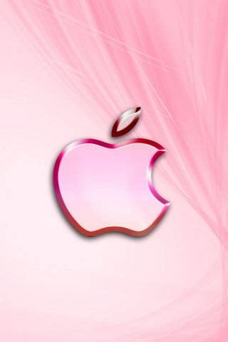 pink apple iphone wallpapers apple iphone wallpapers