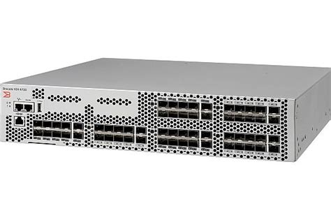 Brocade debuts Ethernet fabric switching solution - ITP.net