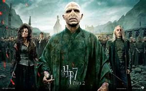 HD Desktop Wallpapers Harry Potter Deathly Hallows ...