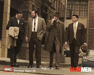 Mad Men Wallpapers - Mad Men Wallpaper (26230741) - Fanpop