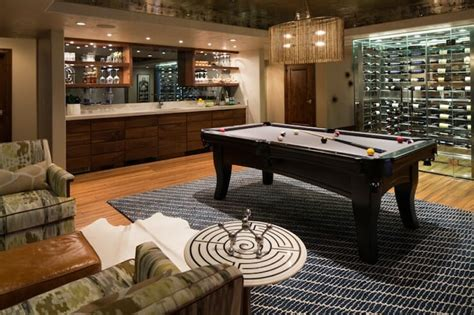 key tips  designing  perfect man cave decorilla
