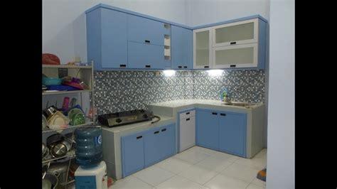 kitchen set berkualitas semarang kitchen set semarang furnitur dapur kichen set
