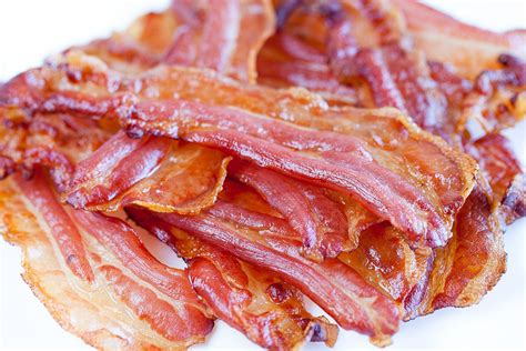 How To Make Perfect Bacon Strips