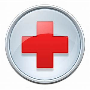 IconExperience » V-Collection » First Aid Icon