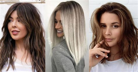 I pinned only those who are age appropriate. Top 10 Women Haircuts for Thin Hair 2021【Best Trends and ...
