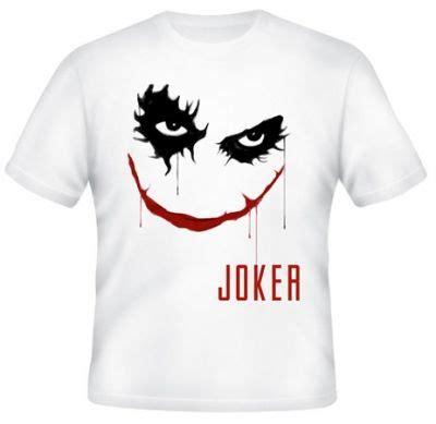 Kaos Joker 03 kaos joker 12 kaos premium