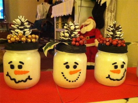 baby food jar christmas crafts holders from baby food jars christmas crafts with baby food
