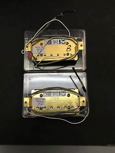Paul Reed Smith 85  15 Pickup Set