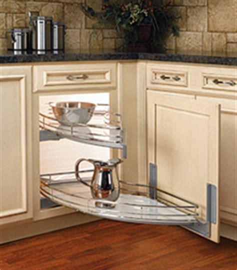 blind corner cabinet lazy susan ? Roselawnlutheran
