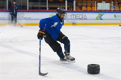 JLSS U15 šosezon startēs B grupā | Hokeja klubs