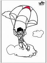 Parachute Coloring Parachuting Nl Template Funnycoloring Parachutespringen Colouring Advertisement Popular Afkomstig Van 880px 09kb sketch template