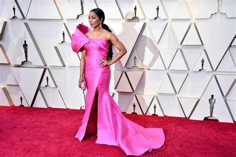 Oscars Best Dressed Celebrity Fashion The Red