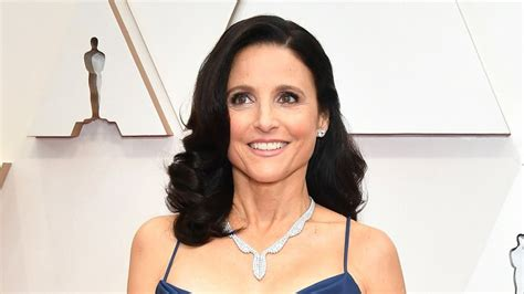 In 2002, she starred in the sitcom watching ellie. The huge amount of money Julia Louis-Dreyfus is worth