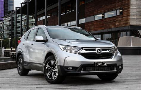 Review Honda Crv by 2018 Honda Cr V Review Caradvice