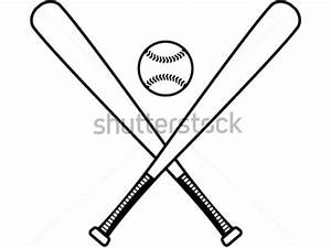 30+ Best Premium Baseball Bat Vectors | Free & Premium ...
