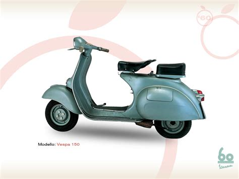 Modification Vespa S by Vespa Modification Vespa 150 1960