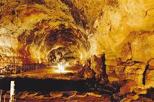 Mammoth, Cave