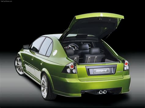 Holden Commodore 2017 Autos Post