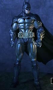 Stunning, New, Screenshot, From, Batman, Arkham, Knight