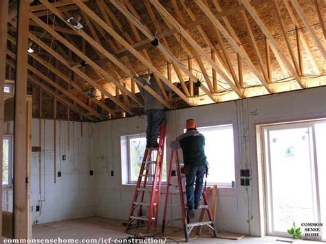 ICF Construction ? What You Need to Know About an ICF Home