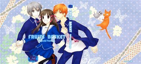 fruits basket anime dvd crunchyroll quot fruits basket quot anime cast voice special dvd