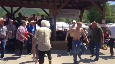 townsend tennessee  timers day youtube