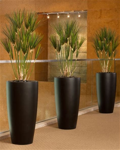 artificial plants for home authentic silk papyrus plants home decor with artificial 4188