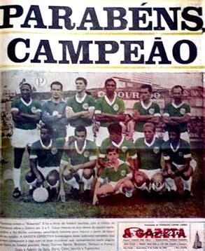 Renato Curse: Palmeiras, um Pioneiro no futebol