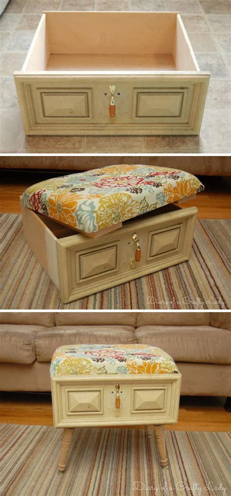 diy furniture ideas   drawers