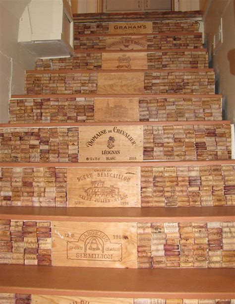 great ideas  diy wine cork craft projects  wow