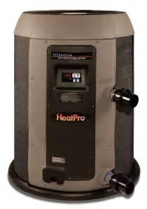 Hayward Heat Pump Pool Heaters