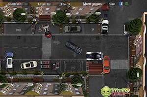 Jeux De Voiture A Garer Dans Un Parking Souterrain : jouer garer une voiture de police jeux gratuits en ligne avec ~ Maxctalentgroup.com Avis de Voitures