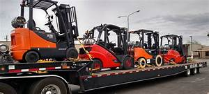 Forklift Buying Guide  All Your Forklift Questions Answered