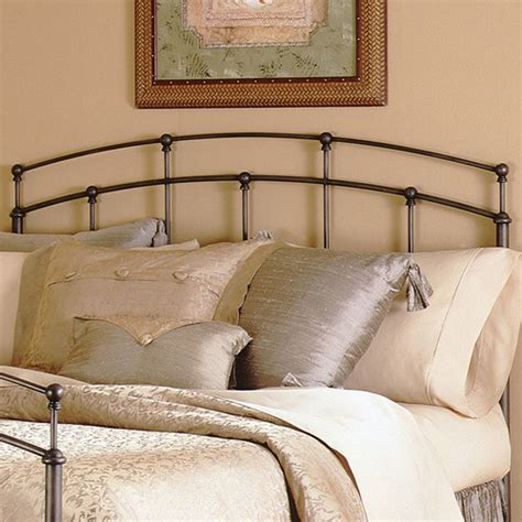 Wayfair Metal Headboards King by Fbg Fenton Metal Headboard Reviews Wayfair
