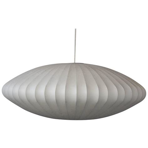 george nelson bubble light george nelson bubble l at 1stdibs
