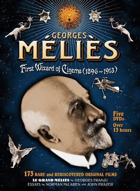 george melies short films a trip to the moon review top 100 sci fi movies
