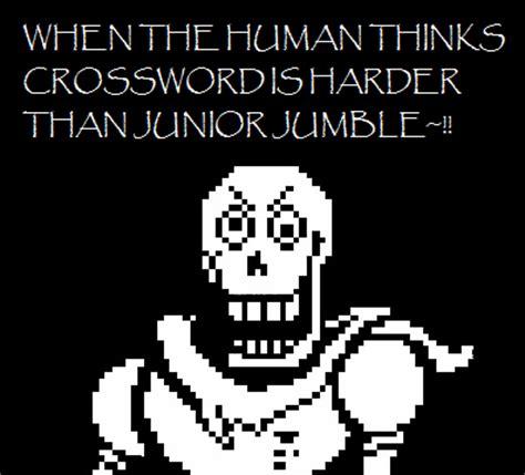 Papyrus Memes - papyrus meme 2 by pikagirl787 on deviantart
