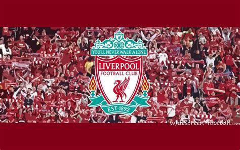 Liverpool FC Screensavers