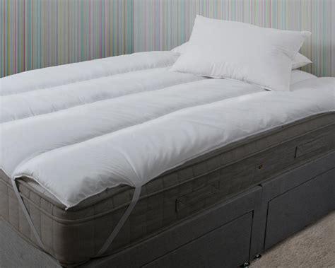 king size mattress topper ikea bed comfort polycotton mattress reviver