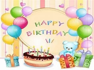 Auguri Di Compleanno Per Bambini I Migliori