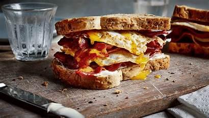 Sandwich Cinemagraph Breakfast Knowles Steffi Dellner Eaten