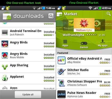 android marketplace get your android market back
