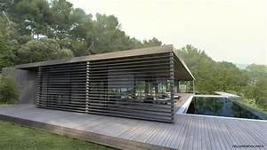 Maison Contemporaine Aix En Provence