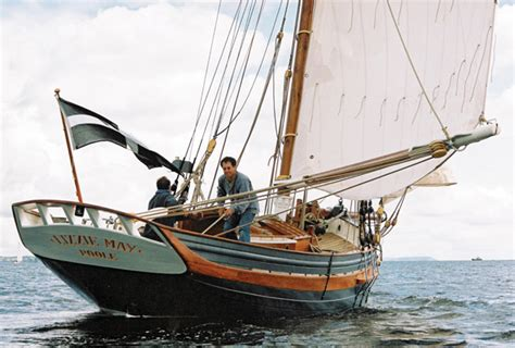 Old Types Of Boat by Top 25 Classic Boat Types Classic Boat Magazine