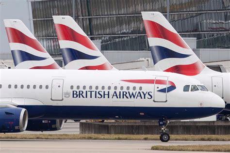 British Airways fined $25 million over massive data breach ...