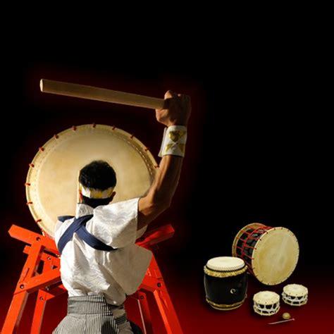 japanese taiko percussion ableton