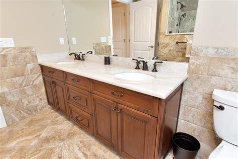 custom vanity bathroom cabinetry design  kitchens