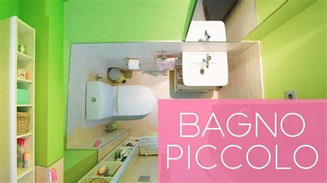 Come Organizzare Un Bagno Piccolo come organizzare un bagno piccolo idee arredamento casa