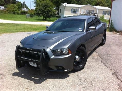 police dodge charger for sale 2607283126